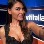 Jolanda De Rienzo, giornalista di Sportitalia