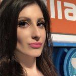 Elisa Donatini, giornalista di Sportitalia