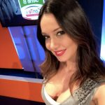 Laura Esposto, giornalista di Sportitalia