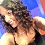 Giada Giacalone, giornalista di Sportitalia