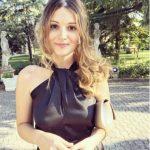 Cristina Sgobio, giornalista di Sportitalia