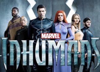 Inhumans, la serie TV sugli Inumani della Marvel