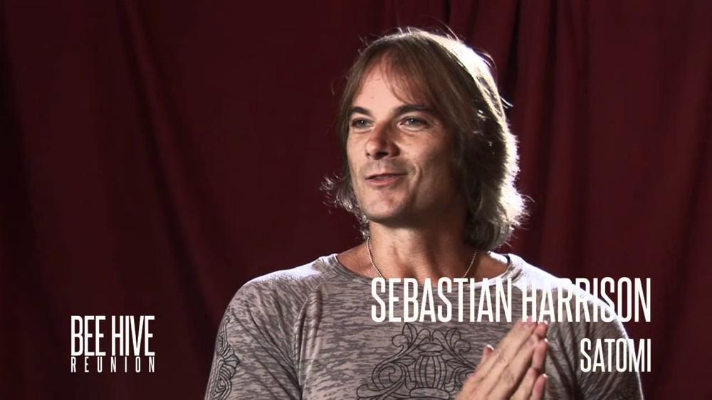 Sebastian Harrison oggi