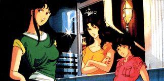 Le tre sorelle ladre protagoniste di Occhi di gatto