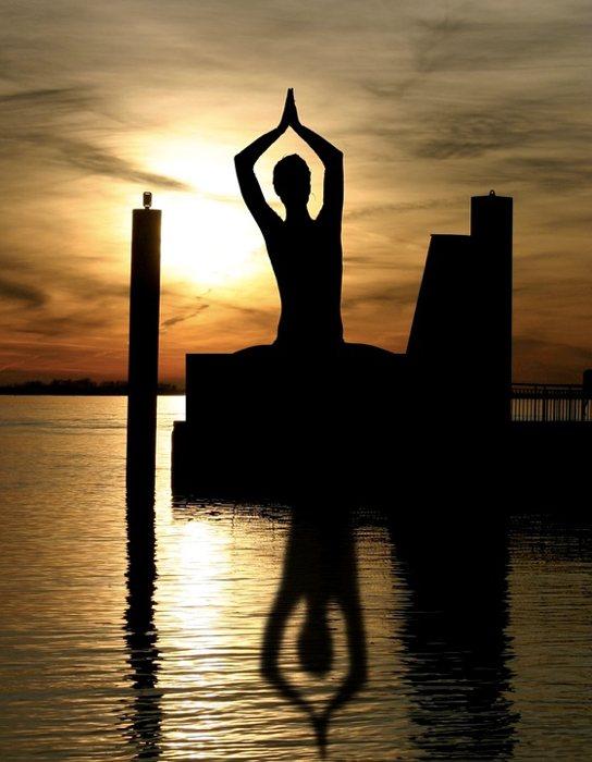 La pace e la meditazione
