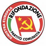 Il simbolo di Rifondazione Comunista