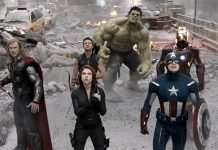 Alla scoperta dei supereroi Marvel e degli attori che li interpretano