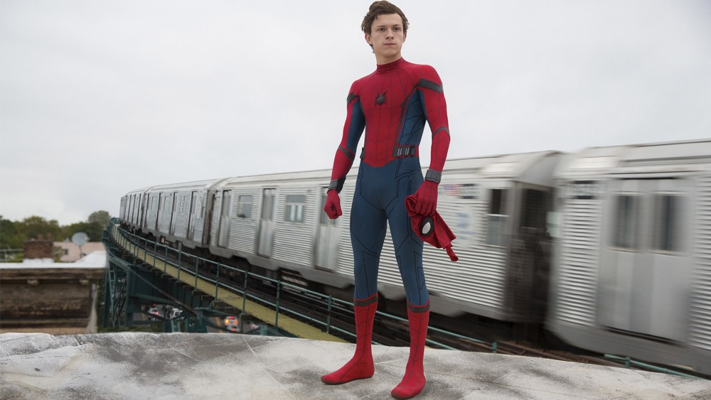 Tom Holland, il nuovo Spider-Man