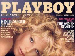 Su Playboy, nel corso degli anni, sono comparse varie celebrità e attrici nude: ecco le più famose