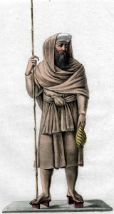 Anello Oliva, il gesuita che ci ha tramandato molte leggende sulla civiltà inca