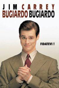 La locandina di Bugiardo bugiardo, uno dei film con Jim Carrey più convincenti