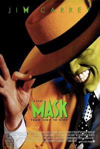 The Mask - Da zero a mito, uno dei primi film con Jim Carrey ad aver successo