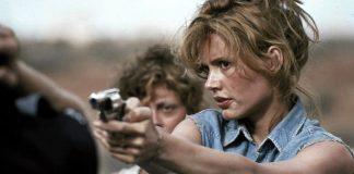 Una scena di Thelma & Louise, uno dei più bei film sulla violenza sulle donne