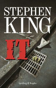 It, il più famoso e amato tra i libri di Stephen King