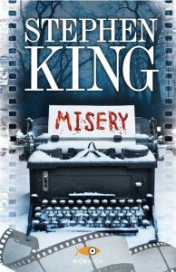 Misery di Stephen King