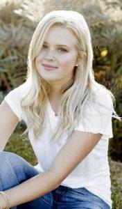 Ava Phillippe, figlia di Ryan Phillippe e Reese Witherspoon