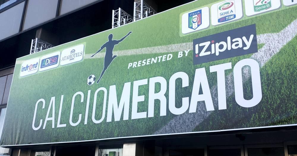 Il calciomercato italiano e internazionale