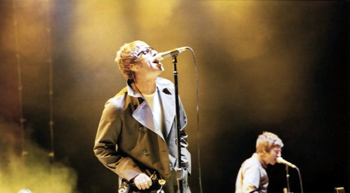 Le più belle canzoni degli Oasis