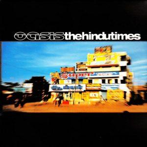 The Hindu Times degli Oasis