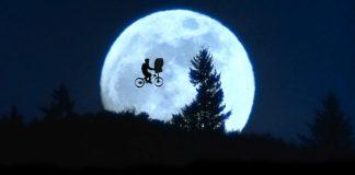Il film anni '80 che hanno fatto registrare i migliori incassi, a cominciare da E.T.