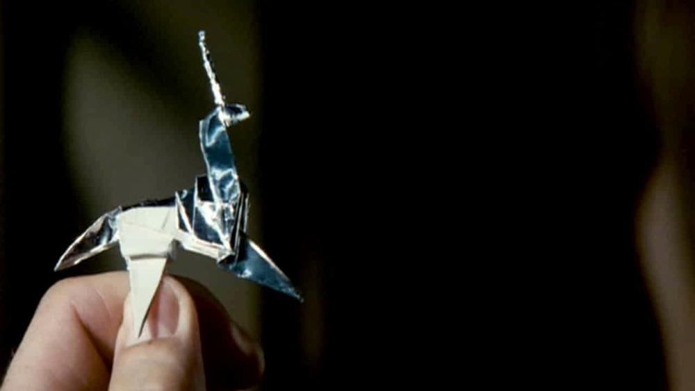L'unicorno di Blade Runner