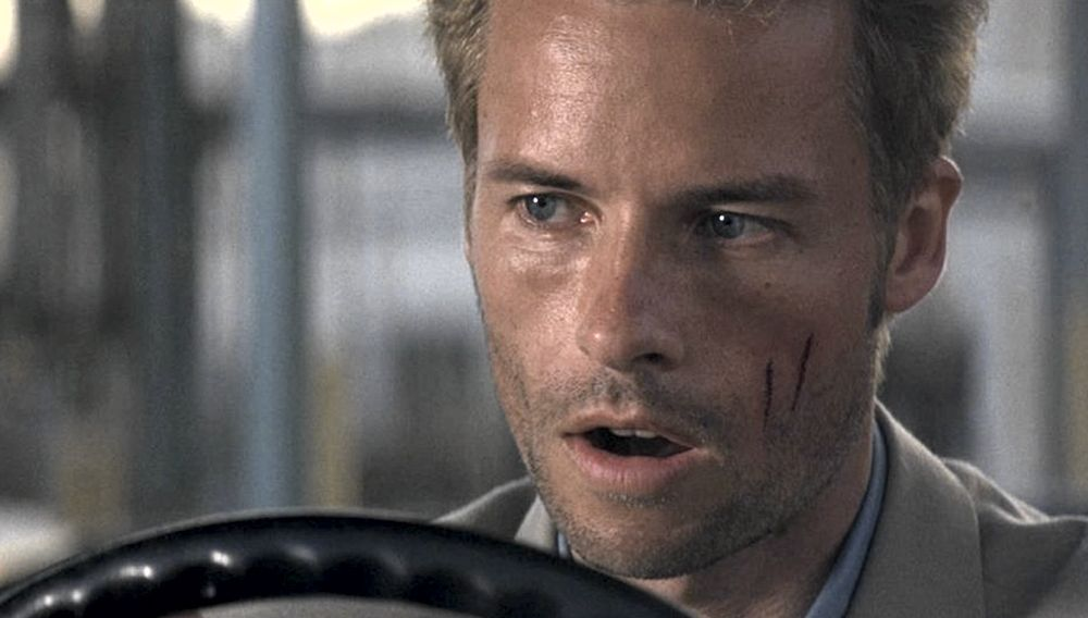 Memento è uno dei film coi finali più enigmatici del cinema recente