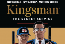 I migliori film dai fumetti, come Kingsman