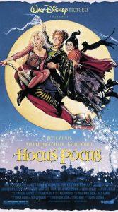Hocus Pocus, film di Halloween targato Disney