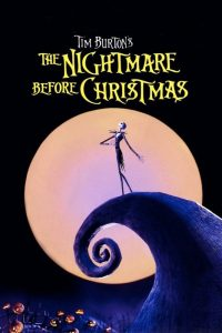 Nightmare Before Christmas di Tim Burton