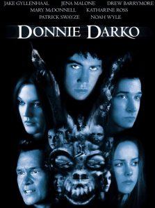 La locandina di Donnie Darko