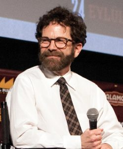 Charlie Kaufman (foto di Anna Hanks via Flickr)