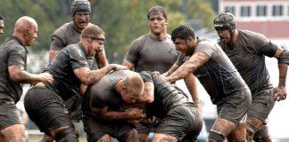 Alla scoperta dei più grandi giocatori di rugby