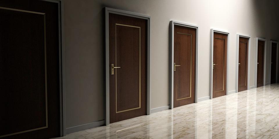 Quale porta aprire?