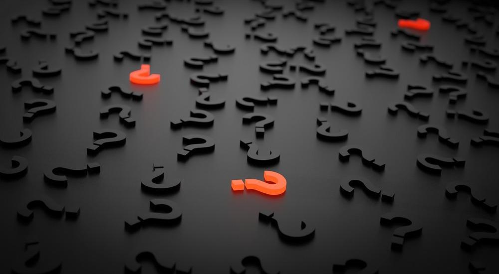 Cinque straordinari indovinelli logici