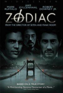 Il film Zodiac, che racconta le indagini sul serial killer
