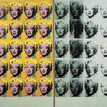 Il dittico di Marilyn di Andy Warhol
