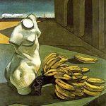 L'incertezza del poeta, quadro di Giorgio De Chirico conservato alla Tate Modern di Londra