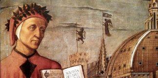 Dante Alighieri, forse il più importante tra i poeti italiani, con la sua Commedia