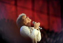 Riccardo Cocciante in una foto di Ray Attard (via Flickr)
