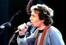 Le migliori canzoni di Rino Gaetano, qui durante la tournée con Riccardo Cocciante
