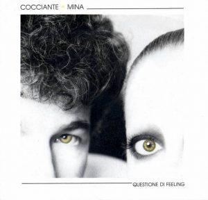 Questione di feeling di Mina e Riccardo Cocciante