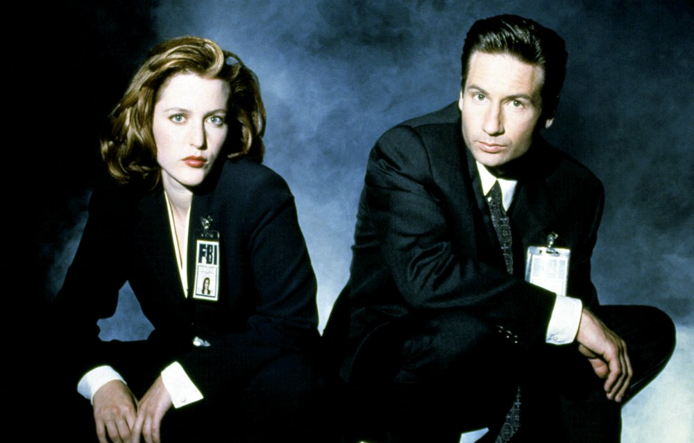 X-Files, una delle migliori serie americane degli anni '90