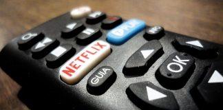 Le serie Netflix di successo in Italia