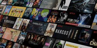 Alcune delle migliori serie TV di Netflix