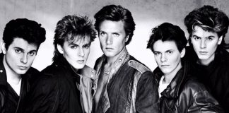 I Duran Duran, uno dei gruppi anni '80 più famosi