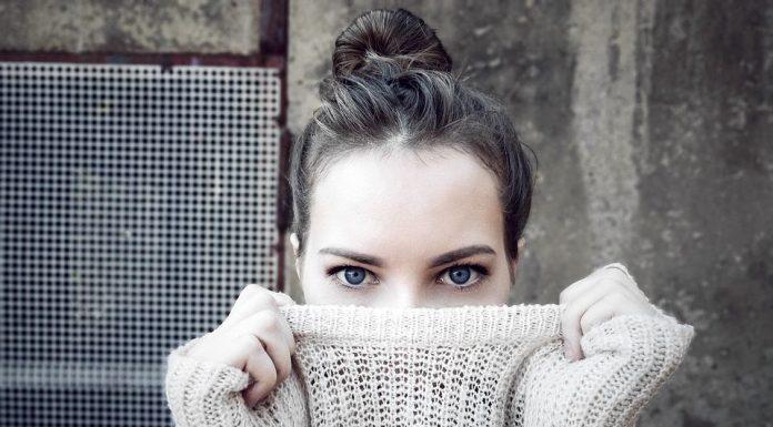 Le più belle frasi sugli occhi e sullo sguardo