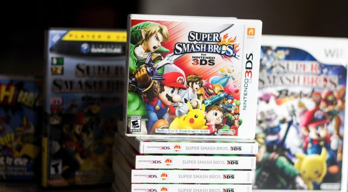 Quali sono i migliori giochi per Nintendo 3DS? (foto di Farley Santos via Flickr)