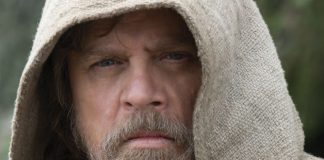 Luke Skywalker oggi