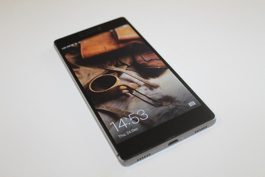 Lo Huawei P8
