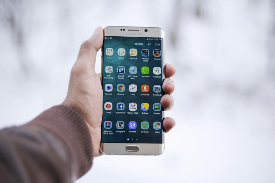 Samsung è una delle marche di cellulari più amate